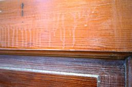 wood finish restoration - 4