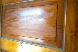 wood finish restoration - 5
